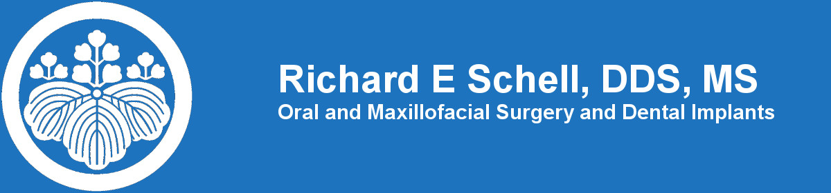 Richard E. Schell, DDS, MS